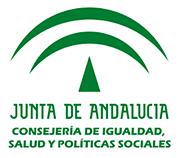Junta de Andalucía - Consejería de Igualdad, salud y políticas sociales