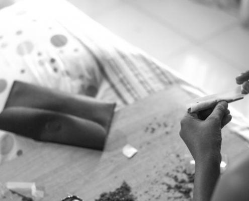 Cannabis Día de la Marihuana