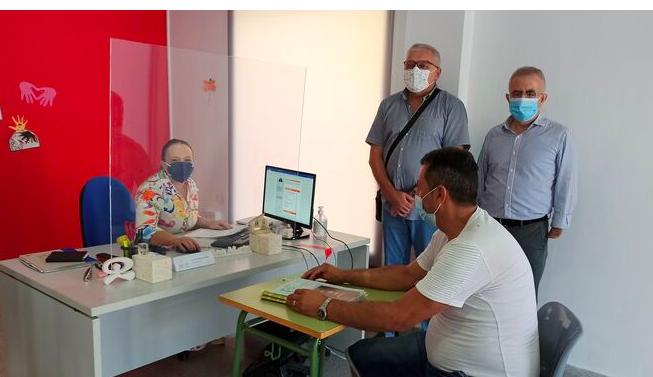Sala de prensa - andalucia orienta noticia